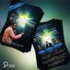 Breath of Life Fellowship Flyer