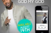 God My God Single Release
