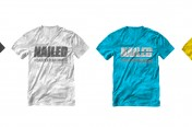 Nailed T Shirt