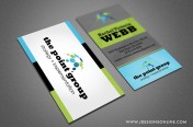 The Point Group Business Card