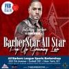 Barberstars – Allstar Pacino