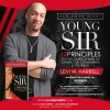 Young Sir Promo Flyer